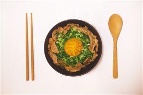 圖三:茶醬燒肉飯(image source:風向行銷有限公司)
