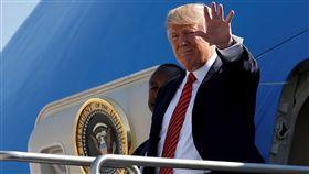 Donald Trump,川普,美國,總統 圖/路透社/達志影像