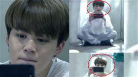 圖/翻攝自Youtube 推特 防彈少年團 BTS