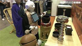 機器人幫送終! Pepper當法師誦經