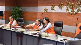 內政部長葉俊榮,督導世大運(圖/警政署提供)