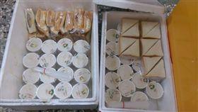 台南新營早餐店臉書 「綜藝大集合」女豪訂40份蛋餅、吐司!早餐店外送被騙怒反擊