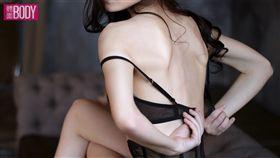 BODY雜誌-特色圖片-4E計畫-美胸