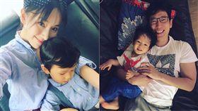 隋棠,Tony,Max,Lucy,/翻攝自隋棠臉書