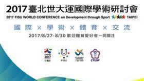 國際體育學術研討會