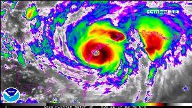狂颶風襲美1800