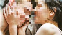 情侶、夫妻、愛愛、性愛、上床(示意圖)/pixabay