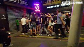 世大運,選手,亂象,夜店,喝醉,喝酒,台北,不夜城,選手村