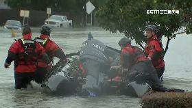 J休士頓水災2400