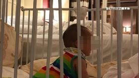 飯店爛嬰床1200
