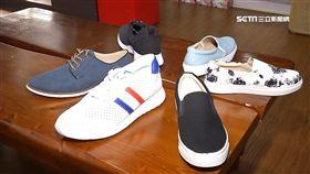 鞋子,球鞋,鞋店,穿鞋,休閒鞋,鞋店店員