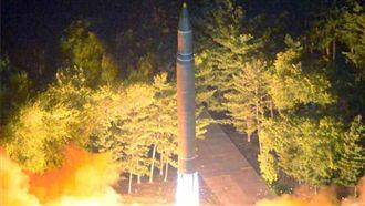 反擊亂射彈 美扣押北韓最大貨運船