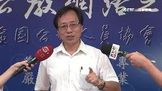 若綠繼續執政 李來希:台灣將會獨立