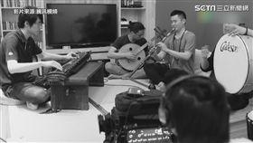 用中國古典樂器演奏《權力遊戲》片頭曲。