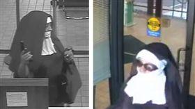 銀行,搶劫,歹徒,修女,美國,賓州 https://twitter.com/FBIPhiladelphia?ref_src=twsrc%5Etfw&ref_url=https%3A%2F%2Fwww.rt.com%2Fusa%2F401266-nuns-bank-robbery-pennsylvania%2F