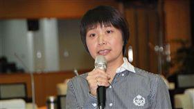 台南市議員陸美祈(圖/翻攝自陸美祈臉書)