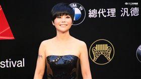 詹雅雯,金曲26/星光大道/攝影范庭瑄