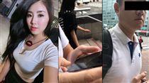 「廟會女神」搭捷運裙底遭偷拍 曾甜臉書