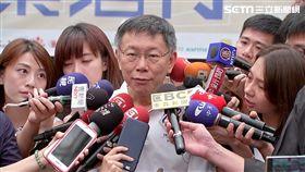 台北市長,柯文哲,世大運,連任,選舉