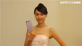 Sony Xperia XZ1 Sony Xperia XZ1 Compact 葉立斌攝