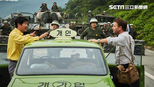 韓國民運電影太厲害!引網友熱烈討論