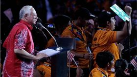 馬來西亞,東南亞運動會,金牌,冠軍,慶祝,國慶日,放假,Najib,納吉