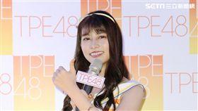 20170901- AKB48台灣留學生馬嘉伶 阿部瑪利亞出席 TPE48徵選活動