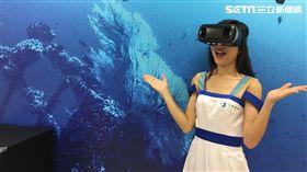 中華電信Pre-5G應用展 開放全民體驗智慧生活 中華電