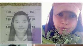 泰國女騙婚詐財,兩個月嫁5男。(圖/翻攝泰國世界日報)