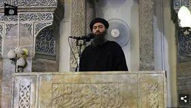 伊斯蘭國,IS,巴格達迪,聖戰士,死亡,鬼魂/翻攝每日郵報
