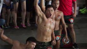九三軍人節,海軍陸戰隊,疾風快閃_https://www.facebook.com/ROCMarineCorp/videos/1542091775836645/