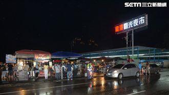 來迺!南桃規模最大、龍潭夜市開幕啦
