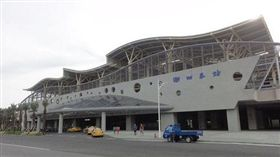 屏東潮州車站(圖/翻攝維基百科)