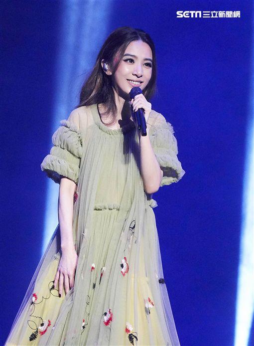 田馥甄如果PLUS巡迴演唱會最終站 圖/華研提供