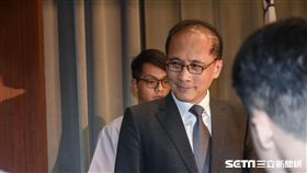0804行政院長林全針對前瞻計畫預算召開記者會 圖/記者林敬旻攝