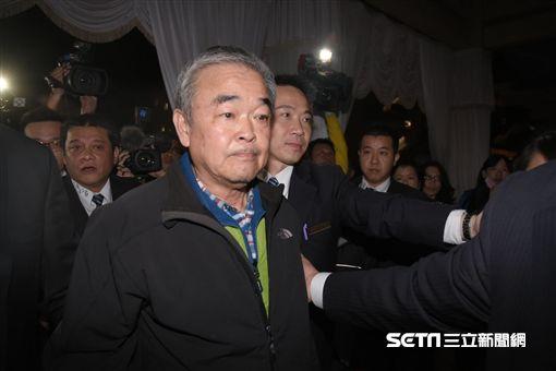 蝶戀花,周繼弘,周比蒼,國道翻車 圖/記者林敬旻攝