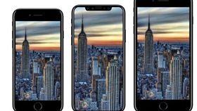 i8,iPhone8,iPhone,蘋果,手機,價格(圖/翻攝自《apple insider》)