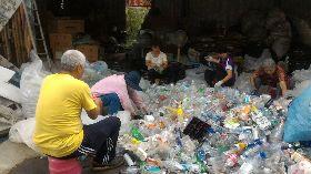 世大運期間 慈濟回收39萬支寶特瓶(
