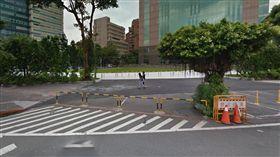 台北市議會舊址 圖/翻攝自Google地圖