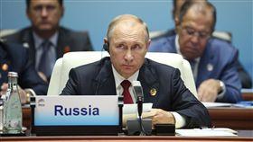 普丁,Vladimir Putin,俄羅斯總統,蒲亭(圖/美聯社/達志影像)