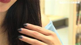昆布,染髮劑,日本,商機,染髮,營養,嗆鼻,利尻  業配