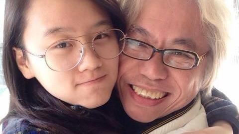 爺孫戀有喜 李坤城曝:努力打造未來