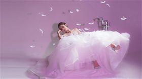 周曉涵 /Weddings新娘物語提供