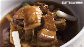 wok臥風閣迎秋期間限定tasting menu。(圖/wok臥風閣提供)
