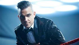 羅比威廉斯,Robbie Williams,/翻攝自Robbie Williams臉書