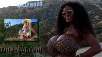 德國,黑人,皮膚,巨乳,改造,整型,白人 https://www.facebook.com/pg/Model.Martina.BIG/photos/?ref=page_internal
