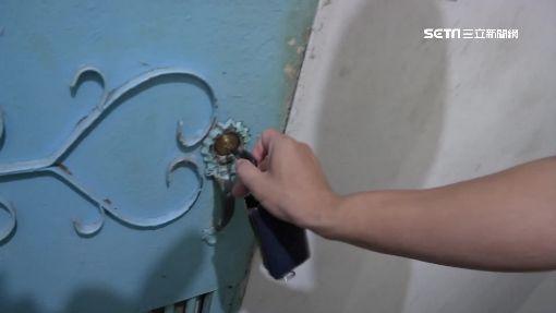 拿「鑰匙」登堂入室 昔同窗闖空門得手20萬