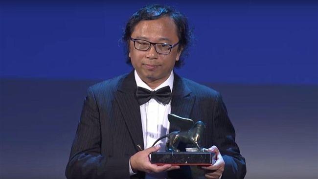 威尼斯首屆VR體驗獎!台灣人抱走了