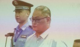 李明哲出庭  失去自由後首度亮相