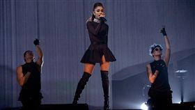 亞莉安娜,Ariana Grande,圖/理想國提供